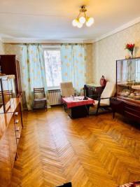 Продается 1-комнатная квартира, 32 кв.м, Жигулёвская ул.