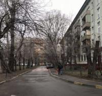 Продается 1-комнатная квартира, 34.8 кв.м, Братская ул.