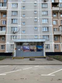 Продается 1-комнатная квартира, 39 кв.м, Ясный пр.