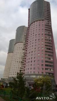 Продается 3-комнатная квартира, 102 кв.м, Ходынский б-р