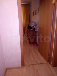 Продается 1-комнатная квартира, 44.5 кв.м, пос. Марьино