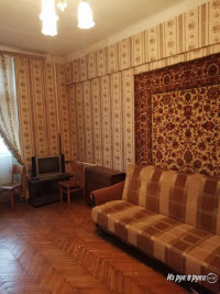 Продается 1-комнатная квартира, 22.4 кв.м, Мартеновская ул