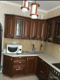 Продается 2-комнатная квартира, 52 кв.м, микрорайон Школьный