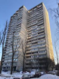Продается 2-комнатная квартира, 53.1 кв.м, Зеленоград