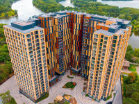 Продается 1-комнатная квартира, 42 кв.м, Живописная ул.