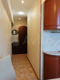 Продается 2-комнатная квартира, 43 кв.м, Погонный пр.