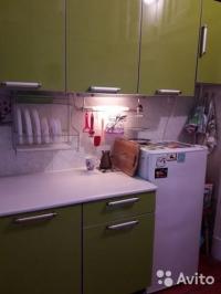 Продается 1-комнатная квартира, 21.2 кв.м, ул. Буракова