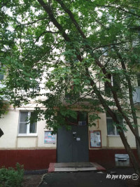 Продается 2-комнатная квартира, 44 кв.м, Нагорная ул