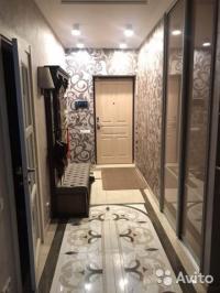 Продается 3-комнатная квартира, 86 кв.м, Мосфильмовская ул.