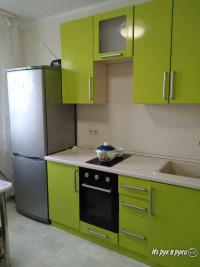 Продается 1-комнатная квартира, 39 кв.м, Новоорловская ул