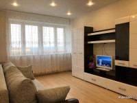 Продается 1-комнатная квартира, 39 кв.м, Москва