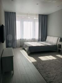 Продается 1-комнатная квартира, 50 кв.м, Краснобогатырская ул.