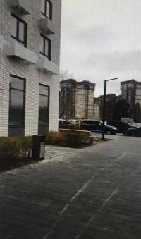 ЖК Мещерский лес, Боровское шоссе, 2к4 - от метро Говорово 400 метров.  1-й этаж