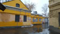 Продажа нежилого здания, находящегося в хозяйственном ведении ГУП г Москвы