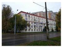 Продажа нежилого помещения 71,2 м2 на 1 этаже жилого здания, находящегося в хозя