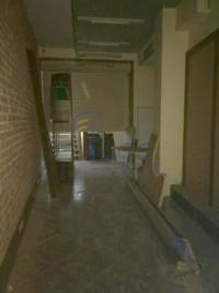 Продажа нежилого помещения 69,60 м2 на 0 этаже жилого здания, находящегося в хоз