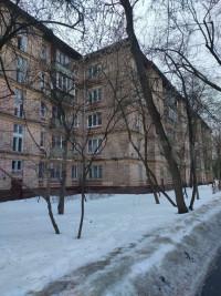 Продается 1-комнатная квартира, 32.2 кв.м, ул. Маршала Малиновского