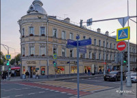 Продается 1-комнатная квартира, 21 кв.м, Гоголевский б-р