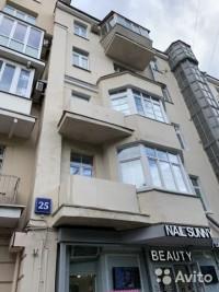 Продается 3-комнатная квартира, 70.6 кв.м, ул. Новый Арбат