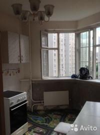 Продается 2-комнатная квартира, 53 кв.м, Зеленоградская ул.