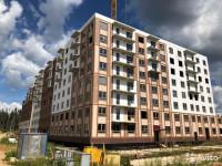 Продается 1-комнатная квартира, 26 кв.м, жилой комплекс Ёлкино