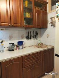 Продается 2-комнатная квартира, 43 кв.м, Аэрофлотская ул