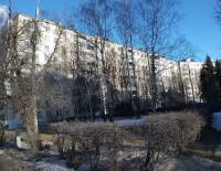 Продается 3-комнатная квартира, 56.4 кв.м, Зеленоград
