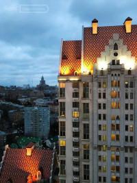 Продается 3-комнатная квартира, 168 кв.м, ул. Маршала Соколовского