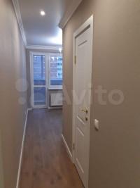Продается 1-комнатная квартира, 35.7 кв.м, ул. Барышевская Роща