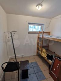 Продается 1-комнатная квартира, 18 кв.м, Заречная ул.