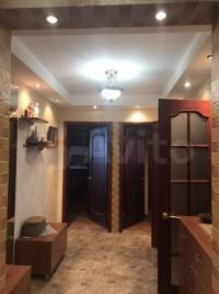 Продается 3-комнатная квартира, 80 кв.м, Сокольническая пл.