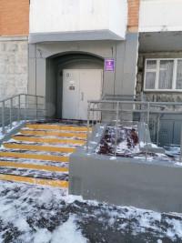 Продается 1-комнатная квартира, 39 кв.м, ул. Руднёвка