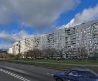 Продается 3-комнатная квартира, 65.3 кв.м, Бибиревская ул.