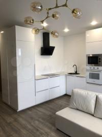 Продается 1-комнатная квартира, 29.5 кв.м, ул. Харлампиева