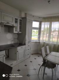 Продается 3-комнатная квартира, 84.1 кв.м, Новое ш.