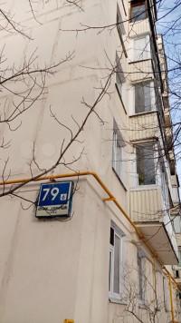 Продается 1-комнатная квартира, 35.1 кв.м, ул. Юных Ленинцев