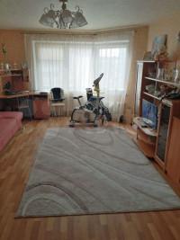 Продается 2-комнатная квартира, 55 кв.м, Левобережная ул.