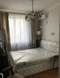 Продается 1-комнатная квартира, 16 кв.м, Комсомольский пр-т