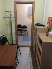 Продается 1-комнатная квартира, 17 кв.м, Заречная ул.
