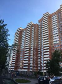 Продается 2-комнатная квартира, 53.7 кв.м, ул. Новаторов