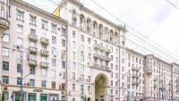 Продается 2-комнатная квартира, 54.2 кв.м, Тверская ул.