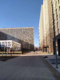 Продается 1-комнатная квартира, 24.8 кв.м, 3-я Хорошёвская ул.
