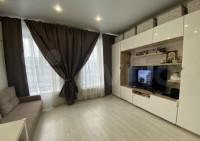 Продается 1-комнатная квартира, 27.6 кв.м, Берёзовая аллея
