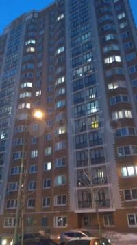 Продается 2-комнатная квартира, 56.1 кв.м, Профсоюзная ул.