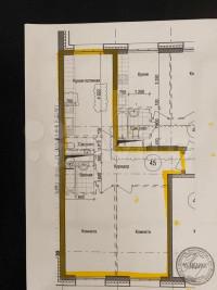 Продается 2-комнатная квартира, 66.4 кв.м, Ильменский пр.