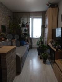 Продается 1-комнатная квартира, 12.7 кв.м, Харьковский пр.