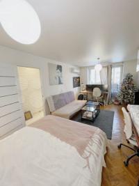 Продается 1-комнатная квартира, 31.7 кв.м, Даниловская наб.