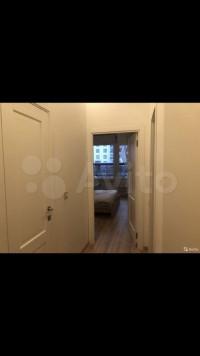 Продается 3-комнатная квартира, 96.7 кв.м, Ленинградский пр-т