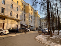 Продается 1-комнатная квартира, 18.2 кв.м, Ботаническая ул.