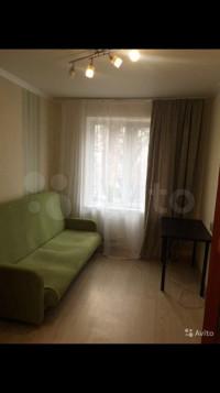 Продается 1-комнатная квартира, 9 кв.м, ул. Подольских Курсантов
